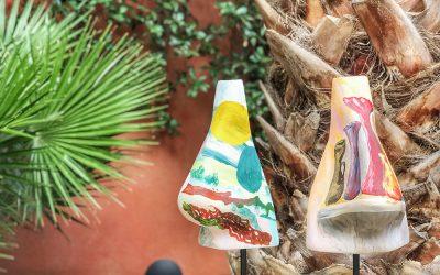 'Un romanço de nassos' en Casa Vicens