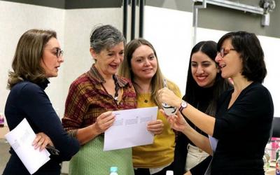 La Fundación participa en el Jurado del Premio FLIC