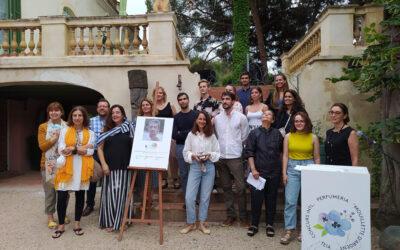 Entrega del II Premio Internacional NASEVO