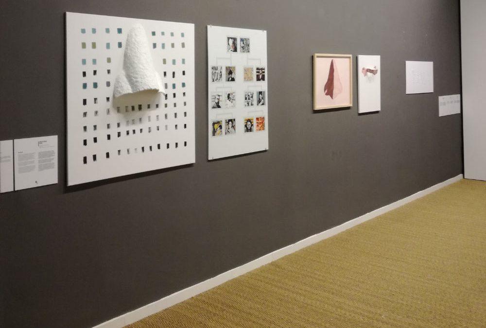El LAB36 Art Gallery de Barcelona acoge la exposición de obras finalistas del II Premio Internacional Nasevo