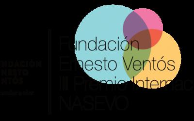 Abrimos la convocatoria del III Premio Internacional Nasevo