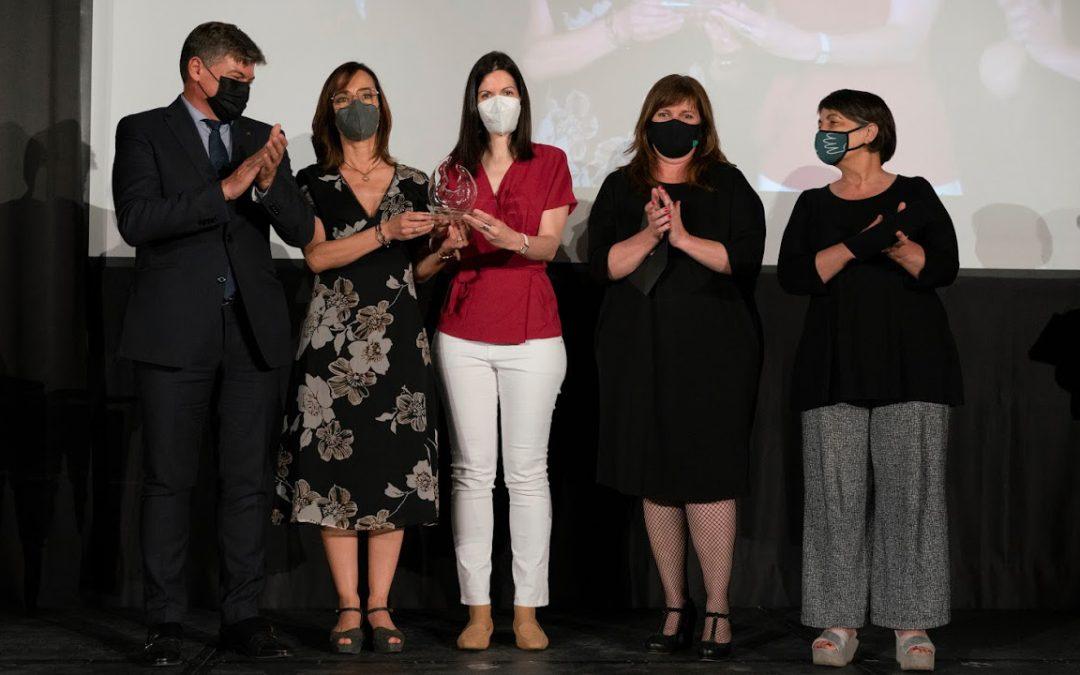 'Through Experiences', la visita olfactiva de Casa Vicens i Fundación Ernesto Ventós, rep el Premi Alimara